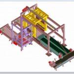 machinebouw en logistieke systemen