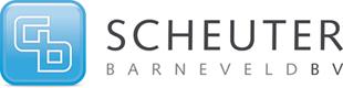 Scheuter's Company logo